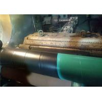Buy cheap ANSI B36.10 SSAW / LSAW/ ERW/ EFW Welded Steel Pipe For Pipeline Transport from wholesalers