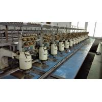 Wholesale Computerized Barudan Embroidery Machine Second Hand 300 X 300 / 300mm  BEMS-UG-17T from china suppliers