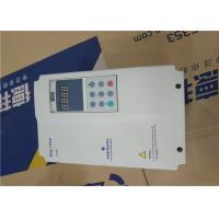 China EV2000 Series Emerson Variable Frequency Inverter Vfd For Pump Application 0.75KW 5.5KW on sale