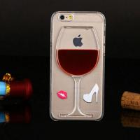 iphone 6 wine glass case