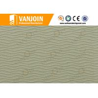Wholesale Fire Retardant Flexible Dermatoglyph Wall Ceramic Tile Clay Material from china suppliers
