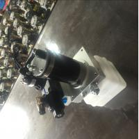 Quality 24V DC 500W Double Acting  Hydaulic Power Packs 1.5l Plastic Tank  G3/8''  Oil Port for sale