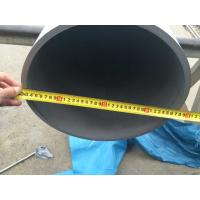 Wholesale 316L Stainless Steel Seamless Pipe ASTM A312 Solid Annealed from china suppliers