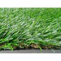 "Wholesale 3/8"" 13600 DTEX Artificial Turf Football Synthetic Grass Outdoor from china suppliers"