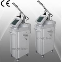 Wholesale Hyper-pulsed RF Fractional Co2 Laser Machine Skin renewing Beauty Equipment from china suppliers