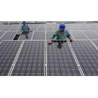 Quality 3.2mm 4mm ultra clear solar panel glass in different size for building roof for sale