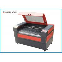 Wholesale 3D Wood Acrylic Leather 100w 150w 6090Co2CncLaserEngravingMachine from china suppliers