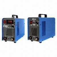Quality TIG series inverter DC argon arc welding machines with 3.2kVA rated input power for sale