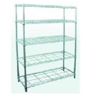 Wholesale Chromeplated Wire Shelves (MJYI-WS09) from china suppliers