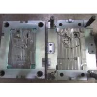 Quality Home Appliance Plastic Injection Mould , Multi Cavity Double Injection Molding for sale