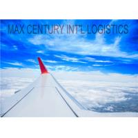 Quality Safely Global Door To Door Air Freight Services China To Puerto Rico for sale
