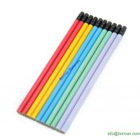 Wholesale Neon Highlighter Pencil, HB drawing wooden Hb pencil, Hb graphite pencil from china suppliers