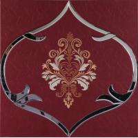 Wholesale 3D PU MDF Decorative Wall Panels Square Shape Water Resistant from china suppliers