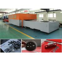 Wholesale 1000w 15000w fiber laser cutting machine for Sheet Metal Processing from china suppliers