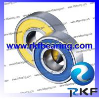 Wholesale P0, P6, P5, P4 15mm Deep Groove Ball Bearings 6202 2RS NSK for automobiles, motorcycles from china suppliers