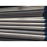 Wholesale TP304 / 304L Seamless Stainless Steel Tube ASTM A312 A269 from china suppliers
