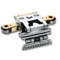 Wholesale Hercules Horizontally Guided Stentering Chains Steel Pin / Clip Chain from china suppliers
