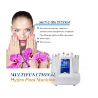 Wholesale Micro machine hydro massage jet peel machine Korea small bubble for home use from china suppliers