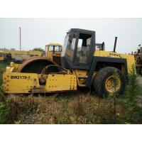 Wholesale BOMRG217D Second Hand Road Roller FOR SALE from china suppliers