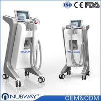 Wholesale Nubway hot sale Non-surgical liposonix machine hifu ultrasound for body slimming with CE FDA approved beauty machine from china suppliers