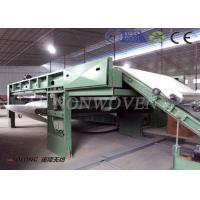 Wholesale Automatic Cross Lapper Machine 4800mm For Mattress Waddings Making from china suppliers