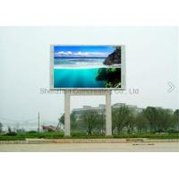 Wholesale Black Curtain LED Screen Indoor P6.25mm Super Light Moving Billboard from china suppliers