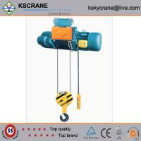 Wholesale Monorail Wire Rope Hoist from china suppliers