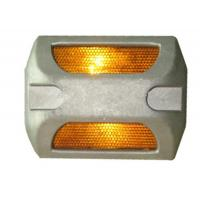 Wholesale aluminum road stud cat eye reflector from china suppliers