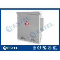 Quality Waterproof Outdoor Telecom Cabinet for sale