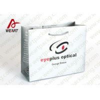Wholesale Die Cut Handle Monogrammed Paper Bags , Various Style Fashion Newspaper Gift Bags from china suppliers