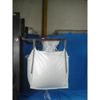 Wholesale Food Grade pp 1 Ton Bulk Bags FIBC bag for Dyes / Bean / Coffee from china suppliers
