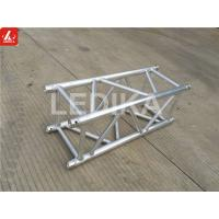 Wholesale 6082 T6 Exhibition Silver Aluminium Spigot Truss For Outdoor / Indoor Activities from china suppliers