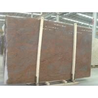 Wholesale Multicolor Red Granite slabs from china suppliers