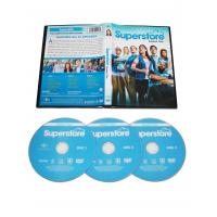 Buy cheap Disney Collection Dvd Box Set Superstore Season 2 Digital HD With Ultra Violet from wholesalers