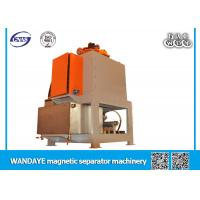 the main purpose of magnetic separation Manufacturer of magnetic separators - liquid line magnetic separator, iron ore magnetic separators and coal conveyor magnetic separators offered by vibromag industries, chennai, tamil nadu.