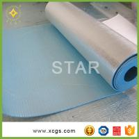 Buy cheap Australia Standard Aluminum foil XPE Foam Insulation With AWTA Certificate from wholesalers