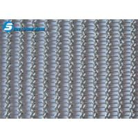 Quality Eric Architectural Metal Mesh Decorative Crimped Wire Mesh for sale
