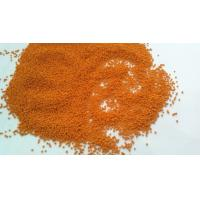 Wholesale color speckles orange speckles soap raw materials for soap making from china suppliers