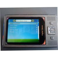 Buy cheap 2.8 Inch Digital Multi language Islamic Quran Mp4 player for translation, recitation from wholesalers