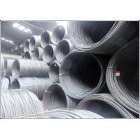 Wholesale ASTM SWRCH6A Mild Steel Wire Rod with Galvanized Surface Treatment from china suppliers