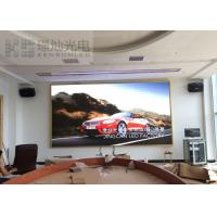 Wholesale Pixel 5mm Indoor Led Screen Rental , Led Wall Display For Commercial from china suppliers