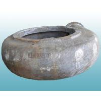Wholesale Steel Casting Pump Body, Heavy CNC Machining Casted Steel Parts from china suppliers