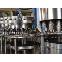 Wholesale Carbonated Drink Filling Machine for beverage from china suppliers