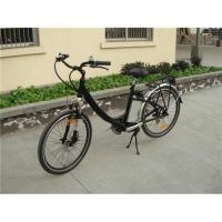 Wholesale Electric city bicycle from china suppliers