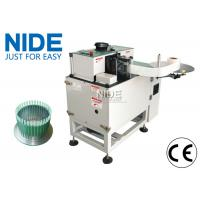 Wholesale Stator Wedge inserting machine for multi sizes stator production from china suppliers