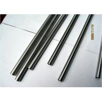 Wholesale 316L Pilgered Seamless Welded Stainless Steel Tubing Cold drawn , Thin Walled from china suppliers