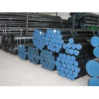 Wholesale Industrial SA106/ASTM A106 ASME Seamless Carbon Steel Pipe  for Pressure Vessel from china suppliers