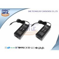 Wholesale 12v 5A 72W desktop Power Supply 90-264v to 12v output 5A with UL Approval from china suppliers