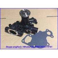 Wholesale OEM number 119810-42001 Water Pump Yanmar Engine Parts 3D82 3TNV82A from china suppliers