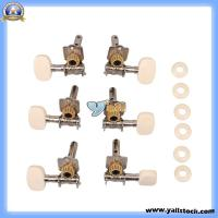 Wholesale Guitar String Tuning Peg Tuner Machine Head-Y00333 from china suppliers